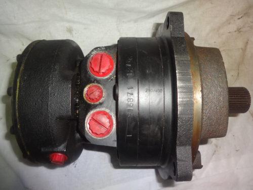 motore idraulico jcb 20/911800 20/911700