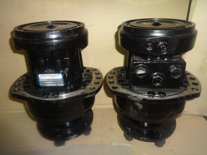 motore idraulico jcb 20/925793