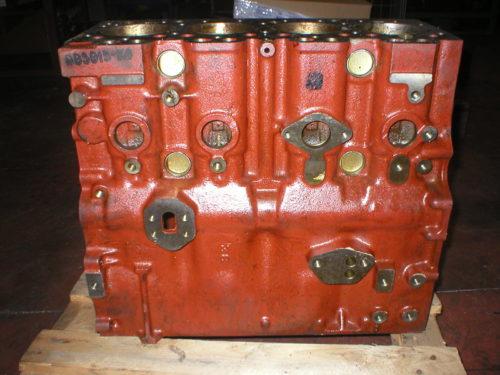 motore perkins ld 4.236