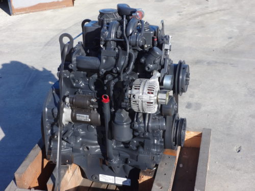 motore nef f4ce0354c*d