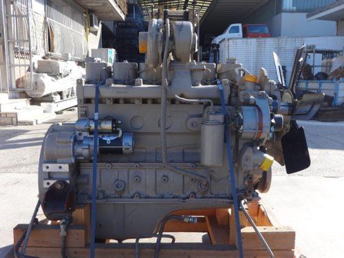 motore cummins 6bt5.9-c