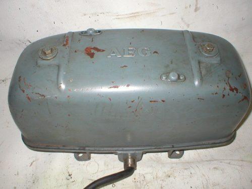 AEG vibrator MV25/100-2