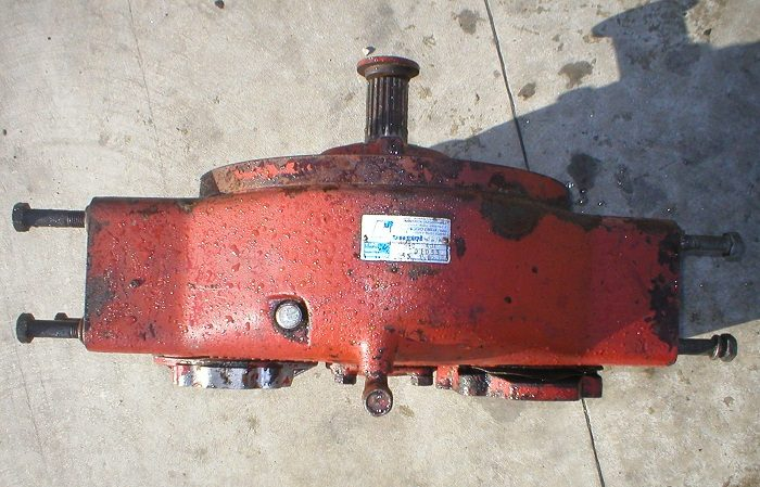 Accoppiatore Brevini BZ690