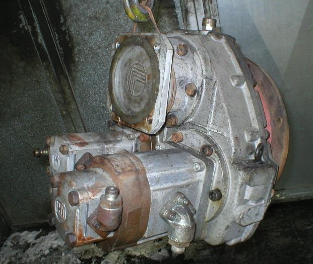 Accoppiatore Frama FR130