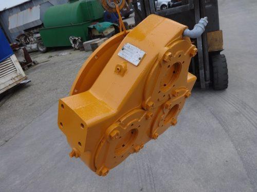 Pump drive Funk 28211B