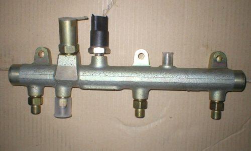 Accumulatore idraulico 500320476