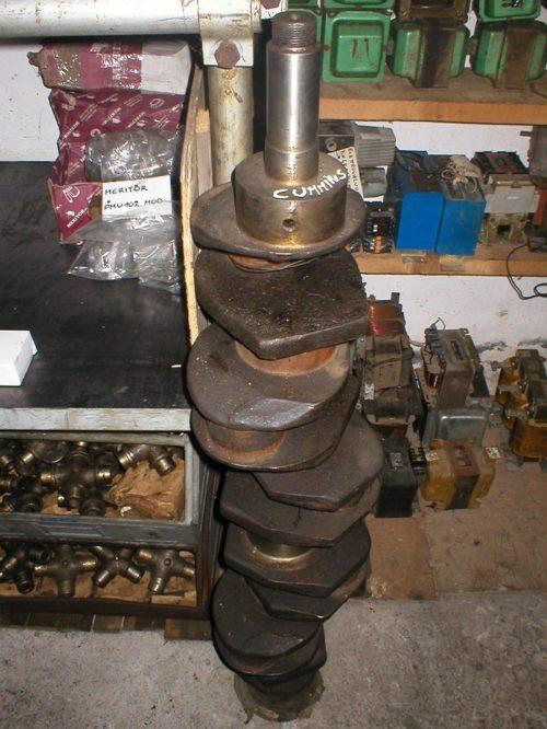 Albero motore Cummins 148111D