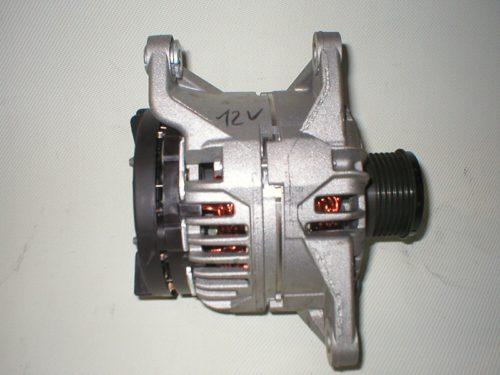 Alternator Bosch 12V