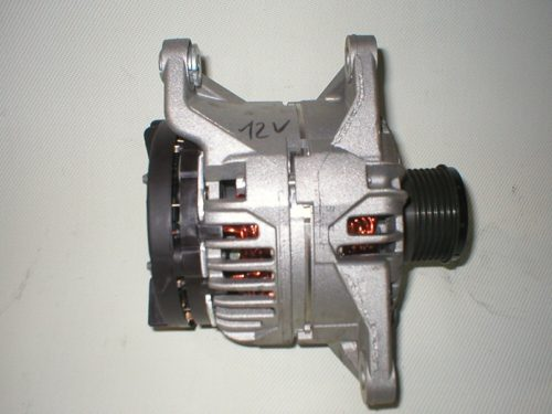 Alternatore Bosch 12V