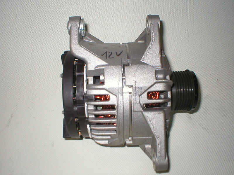Alternatore Bosch 12V
