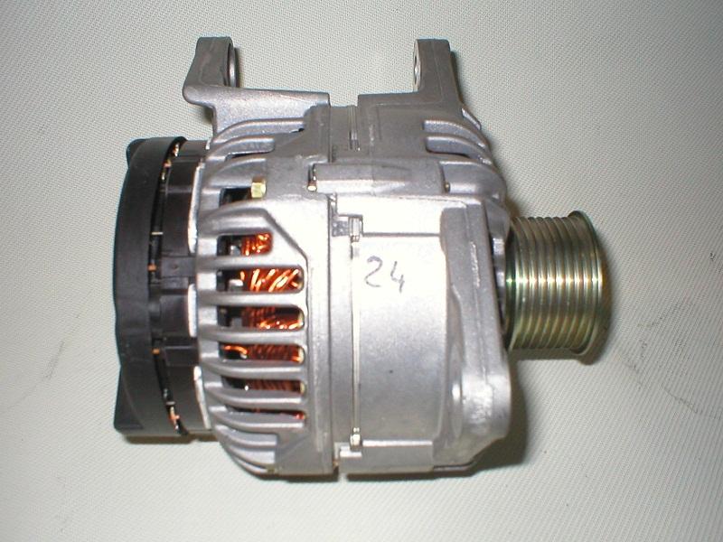 Alternatore Bosch 0124555005