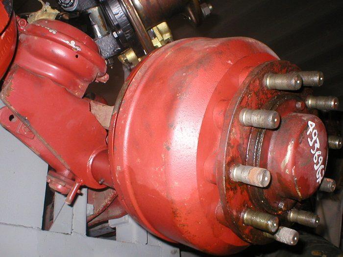 Iveco 4936967 axle