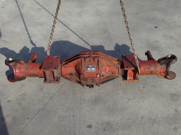 Assale anteriore Sirecome 181-502