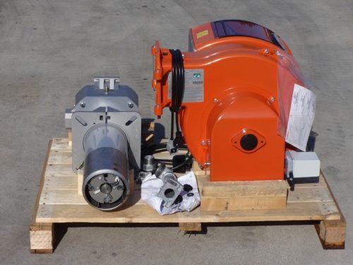 Baltur TBG-55P burner