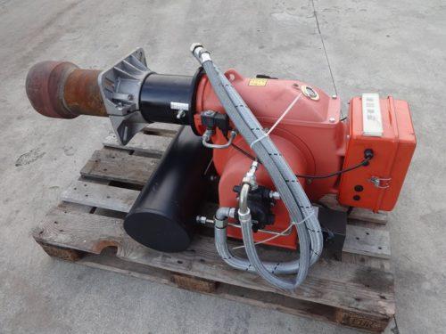 Baltur BT75DSN4T burner