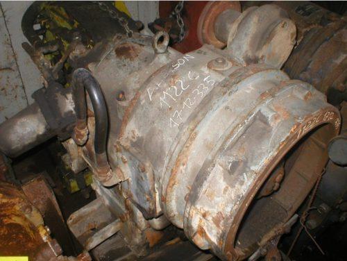 Allison 1122/C gearbox