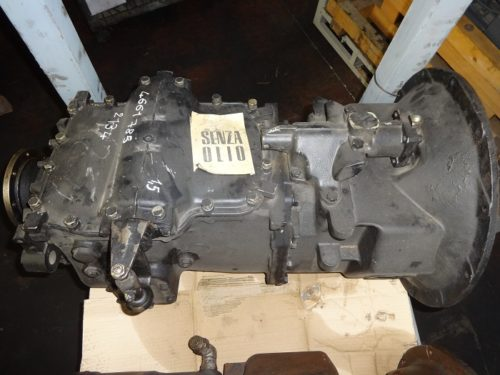 Cambio Fiat per 159-17 e vario