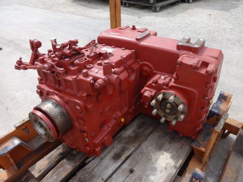 Cambio ZF 5S-150GPA
