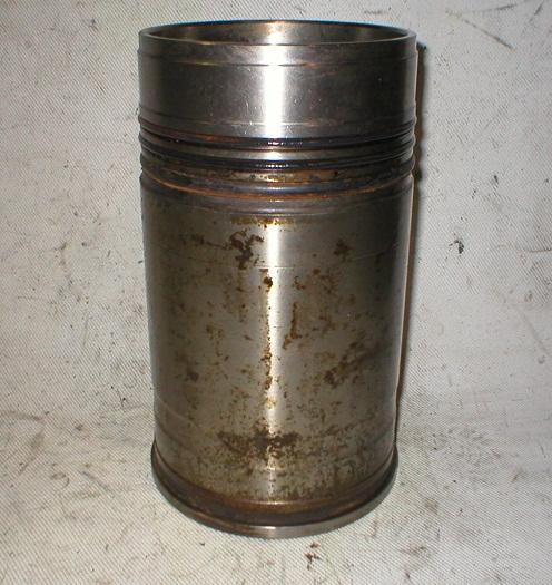 Caterpillar 132-6881 shirt piston