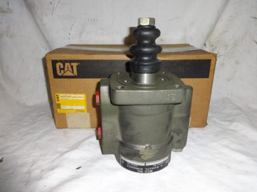 Caterpillar master cylinder 6R-8143