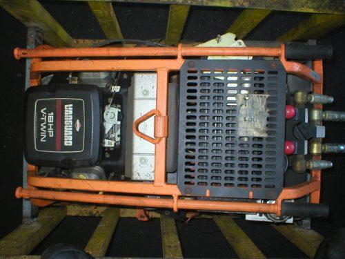 Centralina idraulica Stanley HPR20294