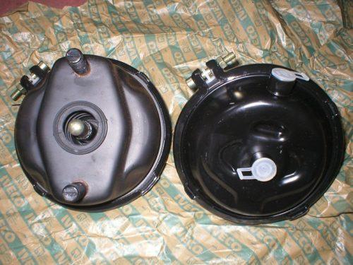 Cilindro freni pneum. 41211022