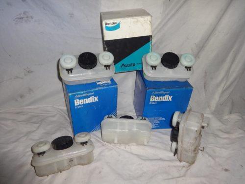 Bendix 1408507 hydraulic control brakes-clutch