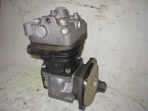 Knorr Bremse LK 3947 air brake compressor