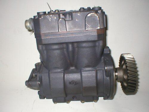 Knorr Bremse LP 4857 air brake compressor