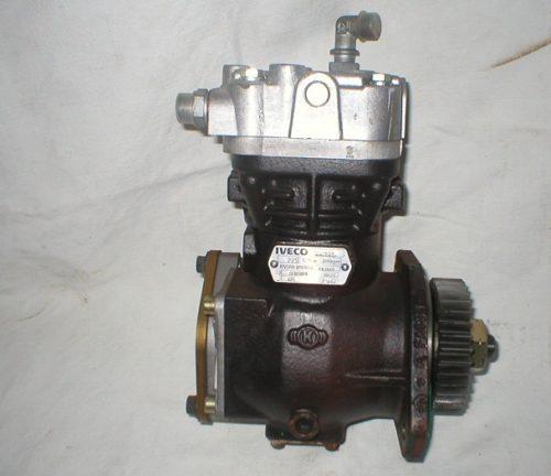 Compressore aria freni Knorr Bremse LK 3840
