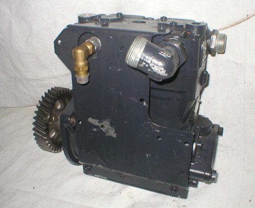 Compressore aria freni Knorr Bremse LK 3836