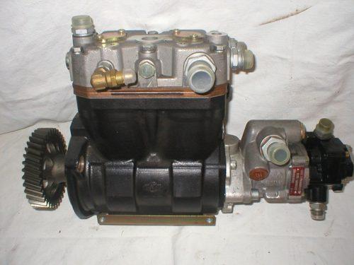 Compressore aria freni Knorr Bremse 1194415
