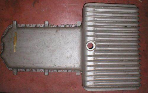 Coppa olio per Fiat 690N4