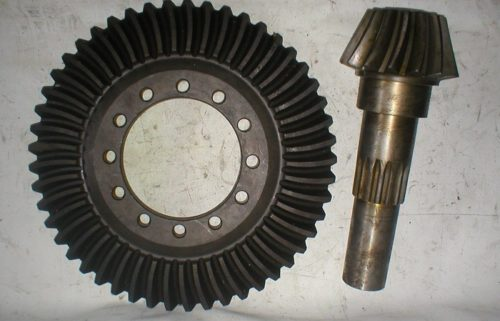 Crown and pinion Caterpillar