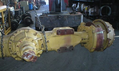 Differenziale Caterpillar 6W-5119
