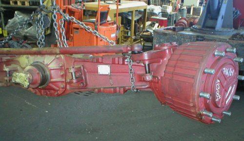 Carraro 716/21 axle