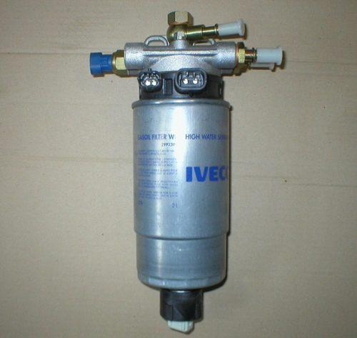 Filtro combustibile Iveco 504044712
