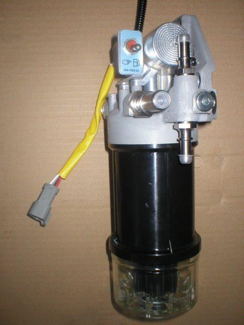Caterpillar 347-6506 fuel filter
