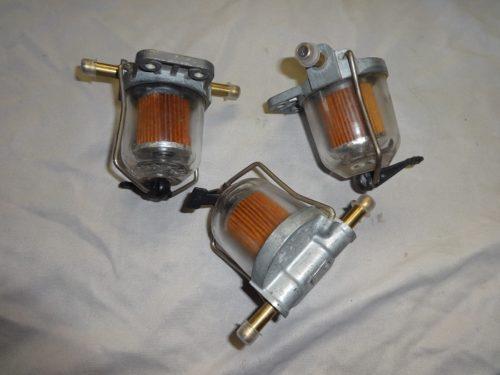 avara 4087/50 fuel filter