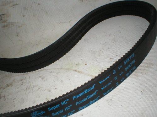 Gates Super HC Powerband belt 3/5VX710