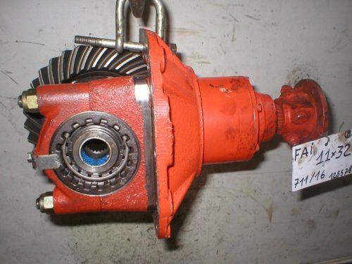 Fai axle goup for Carraro 711/16