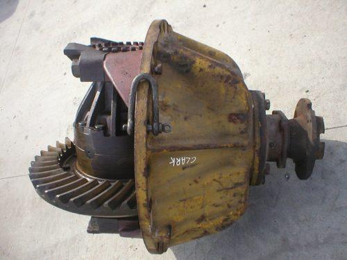 Clark 9x41 axle group