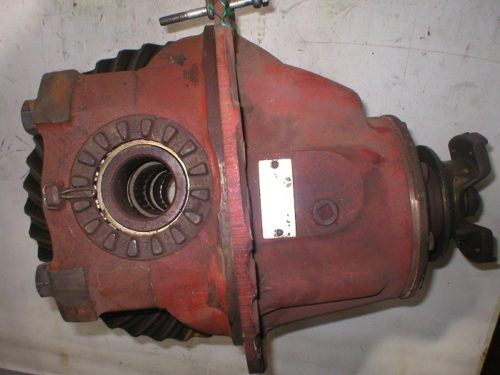 Rockwell A3200D784 axle group