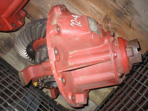 Axle group A13200X1532342
