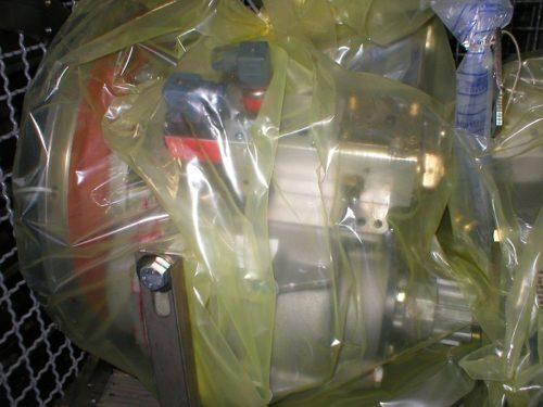 ZF280-1 marine transmission