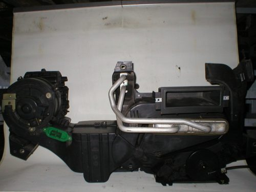 Air conditioner 12V for Iveco Daily