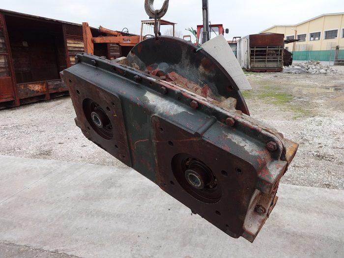 Accoppiatore Marco Hydraulic pump drive DG28
