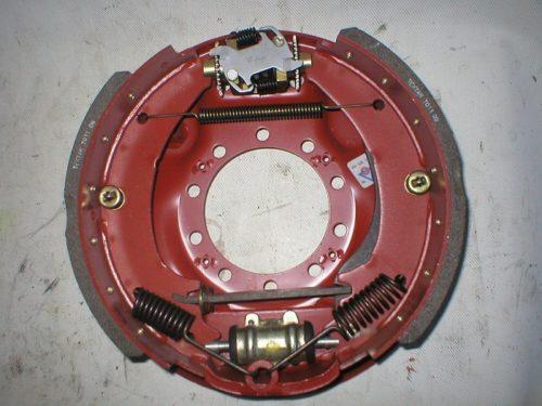 OM 65.10 rear drum brake