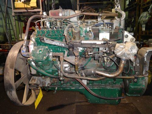Motore Cummins B235-20