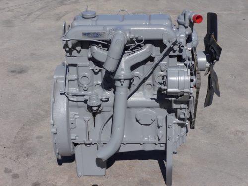Motore Perkins 236E